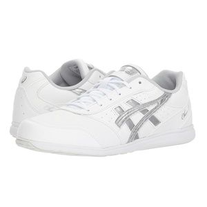 ASICS Women's Cheer 8 Cheerleading Shoes Sneakers